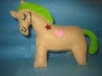 Pony Horse Toy