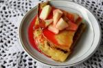 Fruity pancake