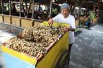 Gerobak Kacang Rebus