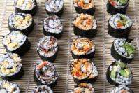 Nasi Sushi Ala Jineng