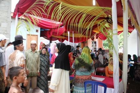 Para Kerabat Dalam Pernikahan Betawi Nimadesriandani