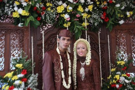 Pernikahan Di Kampung Betawi Kekerabatan Yang Kental