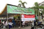 Pengobatan Gratis Villa Bintaro Regency, Pondok Aren, Tangerang