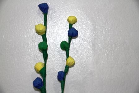 Bunga Untuk Ibu Guru…