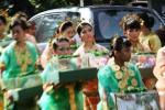 Villa Bintaro Regency - Rombongan Pengantin Pria Bugis10