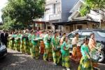 Villa Bintaro Regency - Rombongan Pengantin Pria Bugis18