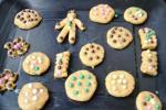 Andani -Membuat Ginger Cookies