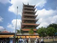 Vinh Nghiem Pagoda 1