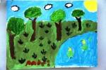 VBR- Painting Day21