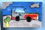 VBR- Painting Day30