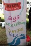 Villa Bintaro Regency - Go Green Painting Day3