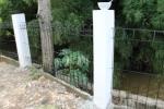 Villa Bintaro Regency - Go Green Painting Day8