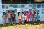 Villa Bintaro Regency - Painting Day 5