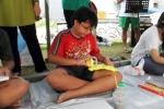 Villa Bintaro Regency - Painting Day10