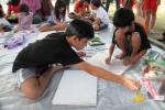 Villa Bintaro Regency - Painting Day12