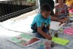 Villa Bintaro Regency - Painting Day13
