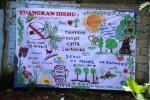 Villa Bintaro Regency - Painting Day18