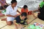 Villa Bintaro Regency - Painting Day2