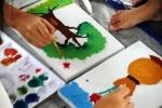 Villa Bintaro Regency - Painting Day4