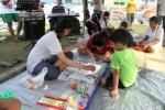 Villa Bintaro Regency - Painting Day7