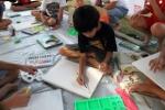 Villa Bintaro Regency - Painting Day8