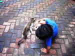 Andani - Anak dan kucing5