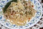 Spaghetti Ala Bali