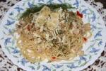 Spaghetti Ala Bali1