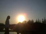 Senja Di Jembatan1