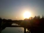 Senja Di Jembatan2