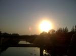 Senja Di Jembatan3