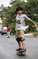 Bermain Skateboard 2