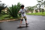 Bermain Skateboard 3