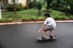 Bermain Skateboard 5