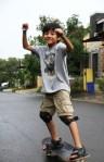 Bermain Skateboard 6