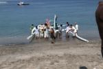 Nelayan Senggigi Lombok 2
