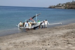 Nelayan Senggigi Lombok 3