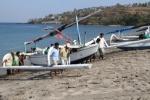 Nelayan Senggigi Lombok 4