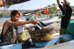 Nelayan Senggigi Lombok 6