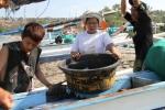 Nelayan Senggigi Lombok 7
