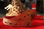 Perhiasan Lapis Emas - Desa Undisan, Tembuku Bangli 6