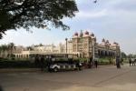 Istana Mysore