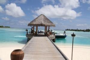 Maldives -Anantara