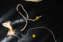 Andani- Crochet Pouch on proggress 8