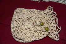 Andani- Crochet Pouch on proggress 9