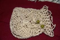 Andani- Crochet Pouch on proggress 9