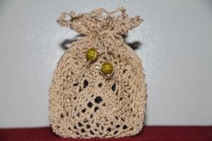 Andani- Crochet Pouch
