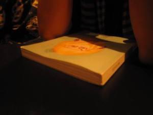 Andani-Buku Agenda