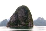 Ha Long Bay Stone Islet 2