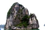 Ha Long Bay Stone Islet 4